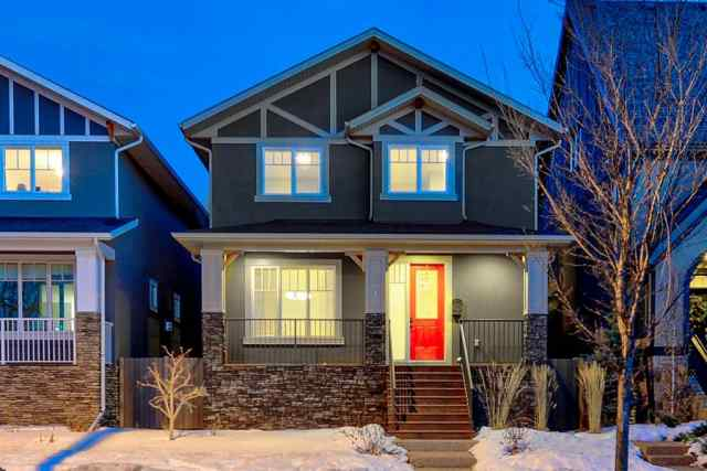 3814 Sarcee  Road SW in Currie Barracks Calgary MLS® #A1060474
