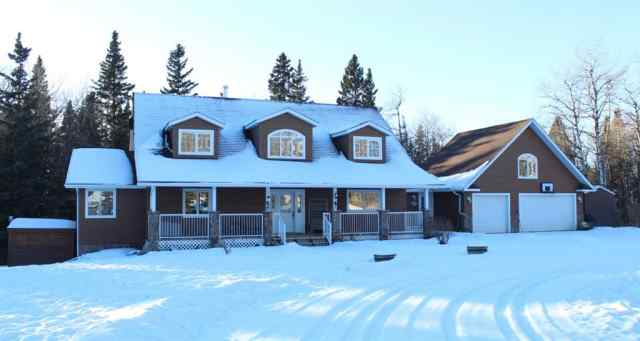 424081 Range Road 11   in NONE Rural Ponoka County MLS® #A1060490