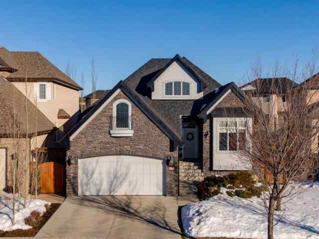 190 Tuscany Estates Rise NW in Tuscany Calgary MLS® #A1060493