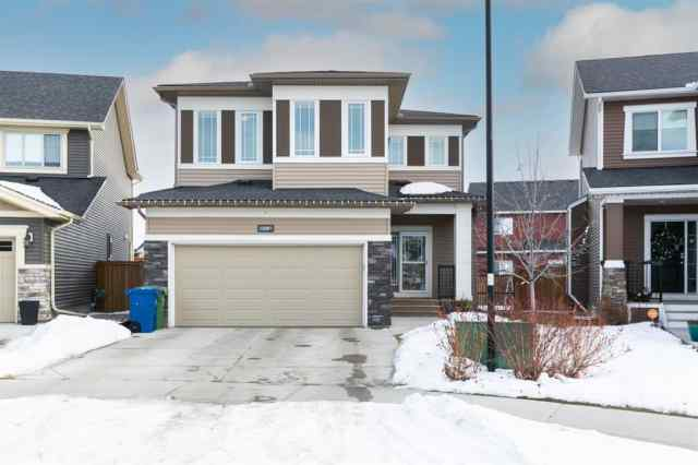 Canals real estate 10 Canals Court SW in Canals Airdrie