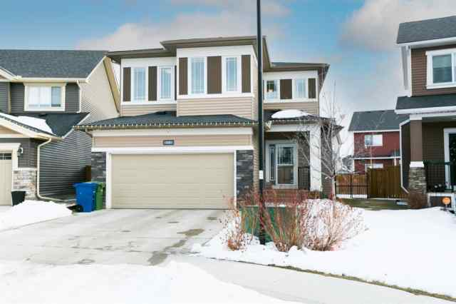 MLS® #A1060506 10 Canals Court SW T4B 0S6 Airdrie