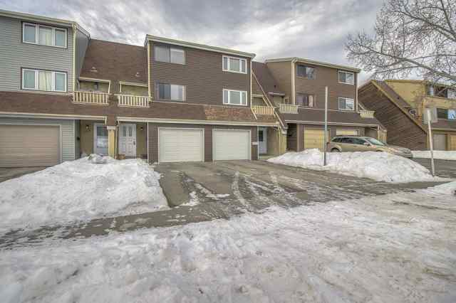 1309 Ranchlands Road NW in  Calgary