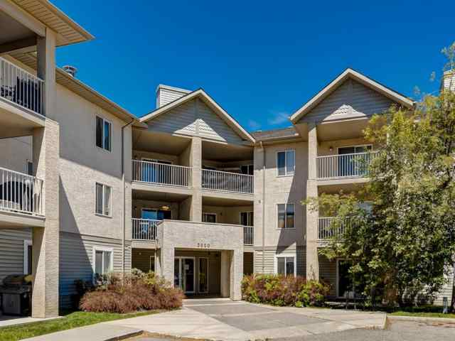 118, 3000 Citadel Meadow Point NW in  Calgary MLS® #A1060546