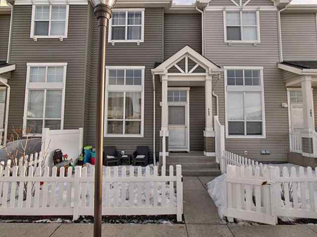 117 Elgin Gardens SE in  Calgary MLS® #A1060562