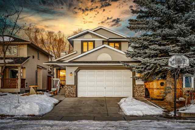 46 Sundown Manor SE in Sundance Calgary MLS® #A1060563