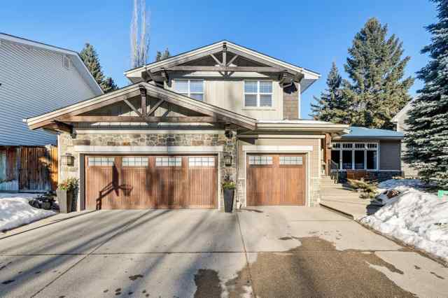 11012 Willowfern Drive SE in Willow Park Calgary MLS® #A1060566