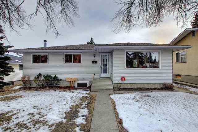 231 78 Avenue NE in  Calgary MLS® #A1060586