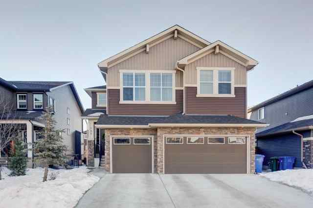 145 Kinniburgh Way in Kinniburgh Chestermere MLS® #A1060596