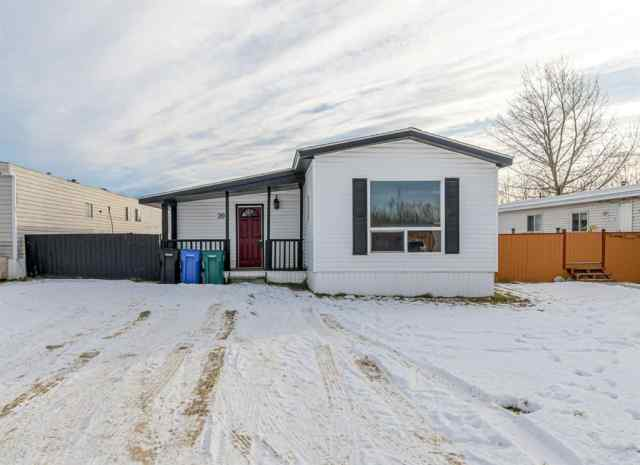 N/A real estate 20 Parkview Village  in N/A Beaverlodge