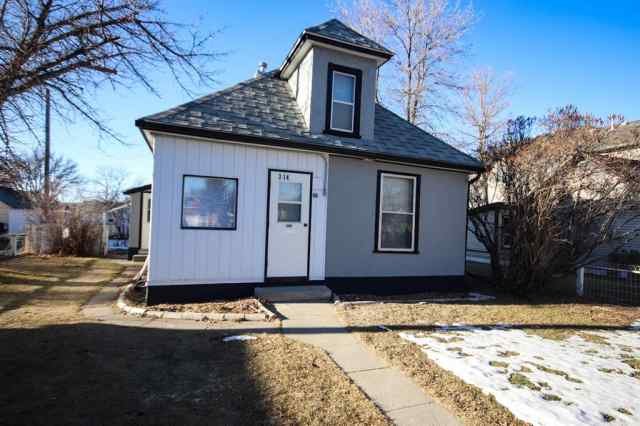 Westminster real estate 314 15 Street N in Westminster Lethbridge