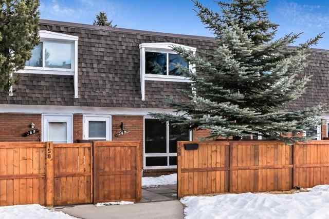 Canyon Meadows real estate 159, 330 Canterbury Drive SW in Canyon Meadows Calgary