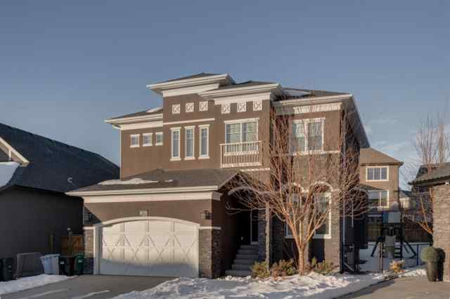 Aspen Woods real estate 428 Aspen Glen Place SW in Aspen Woods Calgary