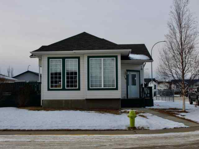 Panorama Estates real estate 28 Parkside  Crescent in Panorama Estates Blackfalds