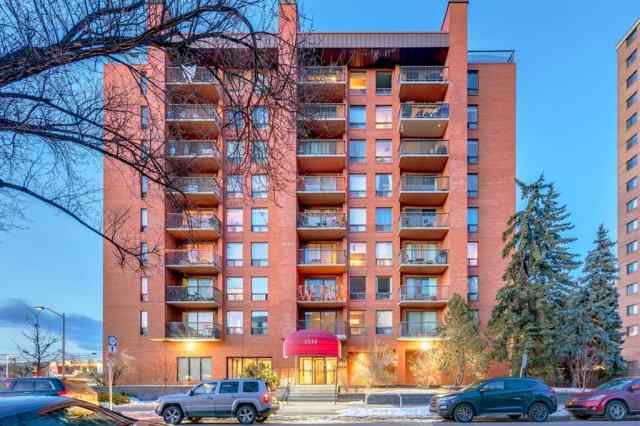 Beltline real estate 504, 1334 14 Avenue SW in Beltline Calgary