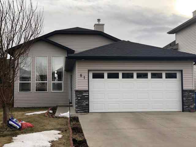 81 Squamish Crescent W in Indian Battle Heights Lethbridge MLS® #A1060701