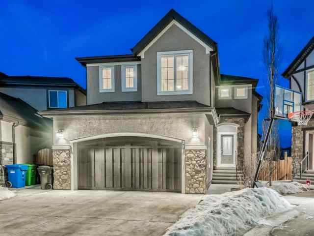 23 Evansridge View NW in Evanston Calgary MLS® #A1060706