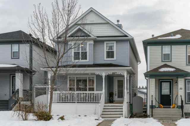 54 Tuscany Springs Heights NW in  Calgary