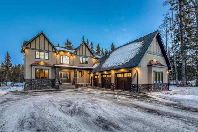 303  Hawk's Nest Hollow  in Priddis Greens Priddis Greens MLS® #A1060713