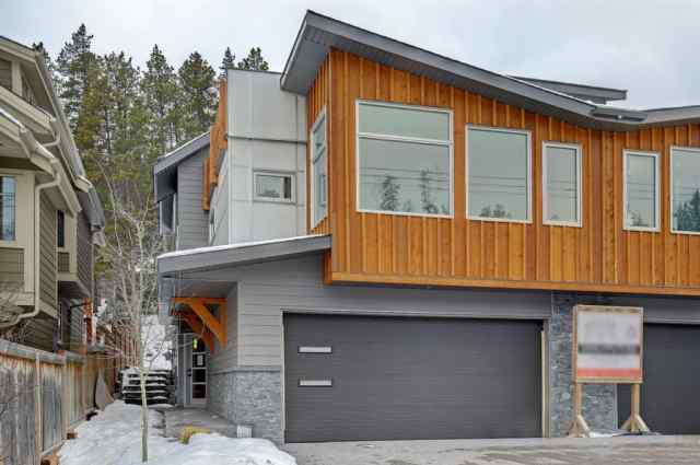 273B Three Sisterd Drive in Hospital Hill Canmore MLS® #A1060721