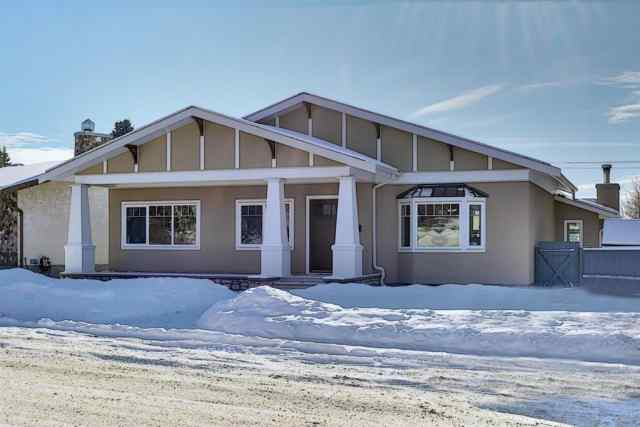 Collingwood real estate 63 Cromwell Avenue NW in Collingwood Calgary