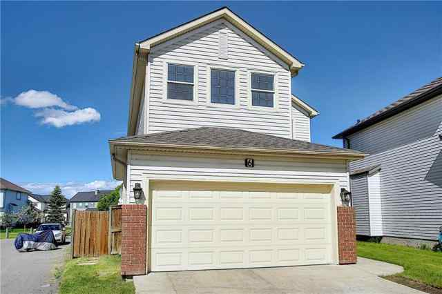 6 MARTHA'S Close NE in  Calgary MLS® #A1060733