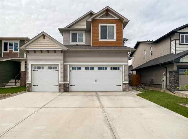 Garry Station real estate 621 Aquitania Boulevard W in Garry Station Lethbridge