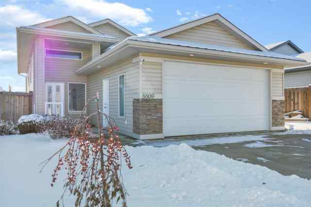 Crystal Heights real estate 8809 115 Avenue  in Crystal Heights Grande Prairie