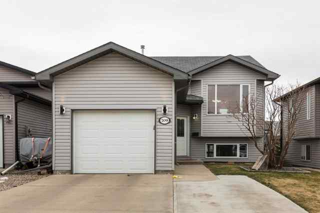 709 Blackfoot  Terrace W in Indian Battle Heights Lethbridge MLS® #A1060794