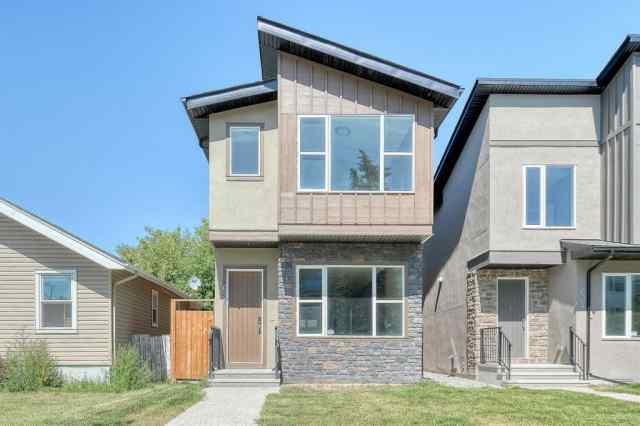 636 17 Avenue NW in Mount Pleasant Calgary