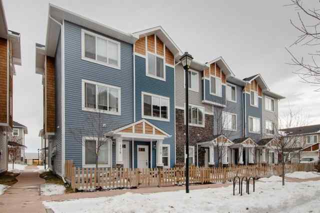 Unit-179-2802 Kings Heights Gate SE in Kings Heights Airdrie MLS® #A1060806