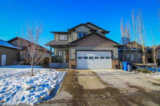 26 Pioneer Way in Panorama Estates Blackfalds MLS® #A1060817
