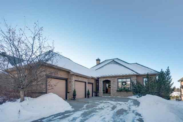 35 Golden Aspen Crest  in Elbow Valley Rural Rocky View County MLS® #A1060818