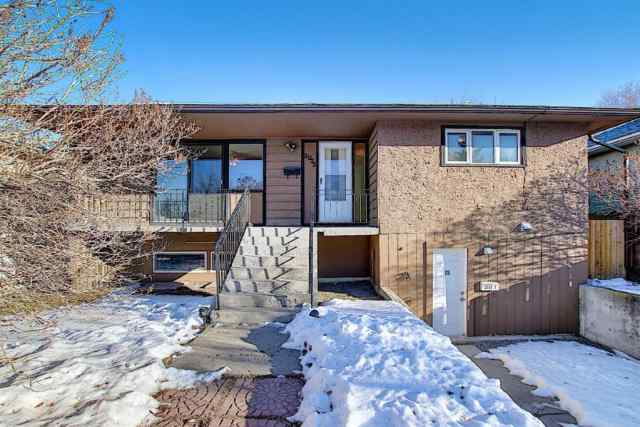2022 42 Street SE in Forest Lawn Calgary MLS® #A1060825