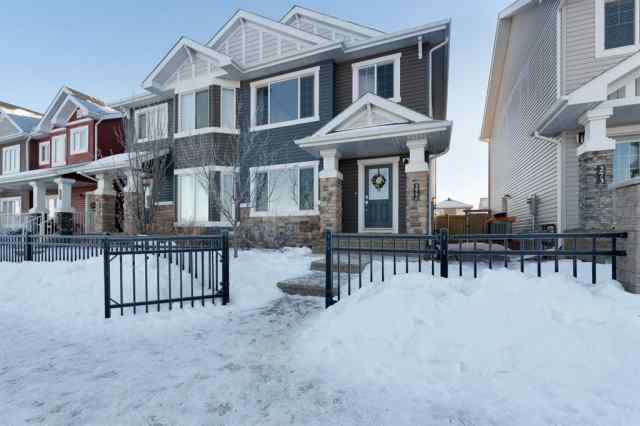 277  Heritage Drive in Parsons North Fort McMurray MLS® #A1060839