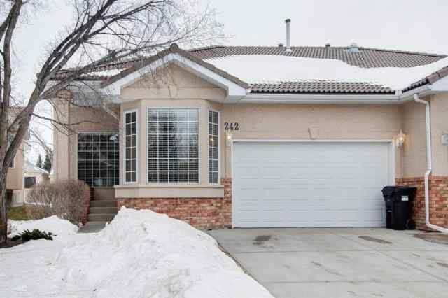 242 Hamptons  Park NW in  Calgary