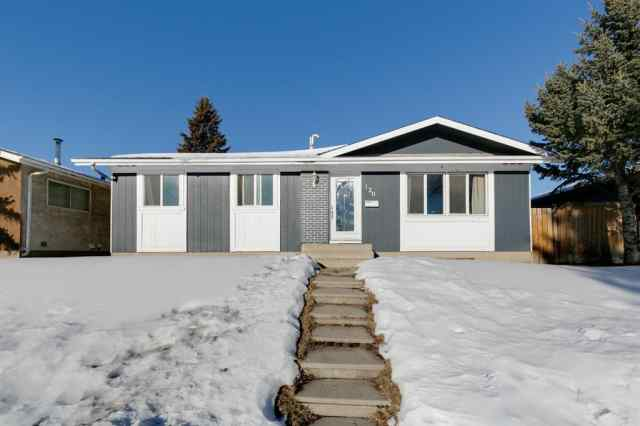120 Malvern Drive NE in Marlborough Park Calgary MLS® #A1060881