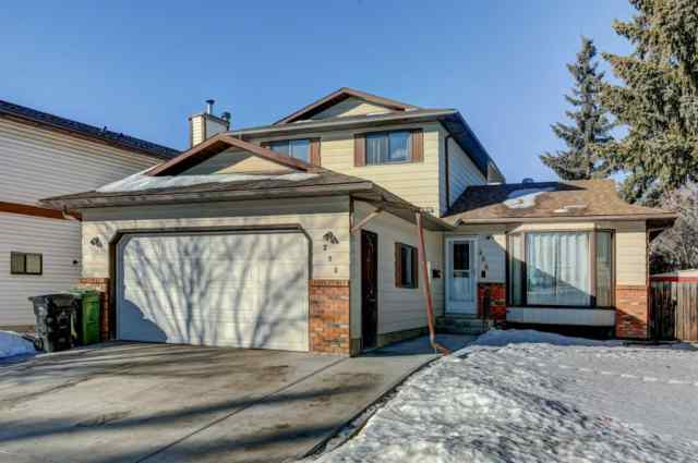 296 Whitefield   Drive NE in  Calgary MLS® #A1060886