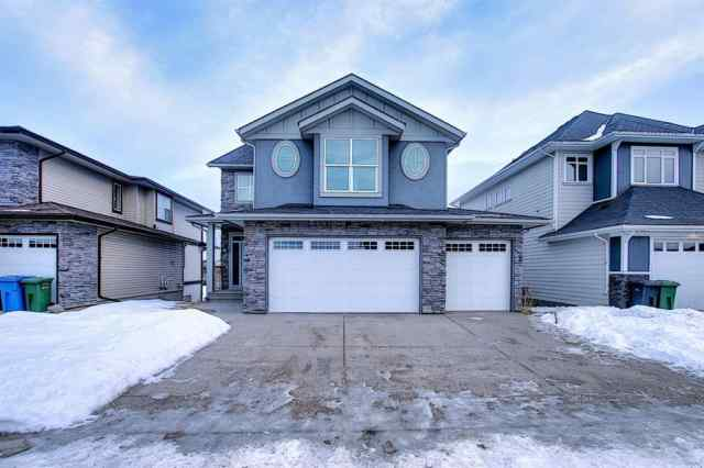 244 KINNIBURGH Circle in Kinniburgh Chestermere MLS® #A1060893