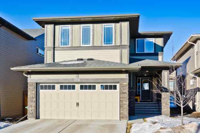 178 Hillcrest Heights SW in Hillcrest Airdrie MLS® #A1060919