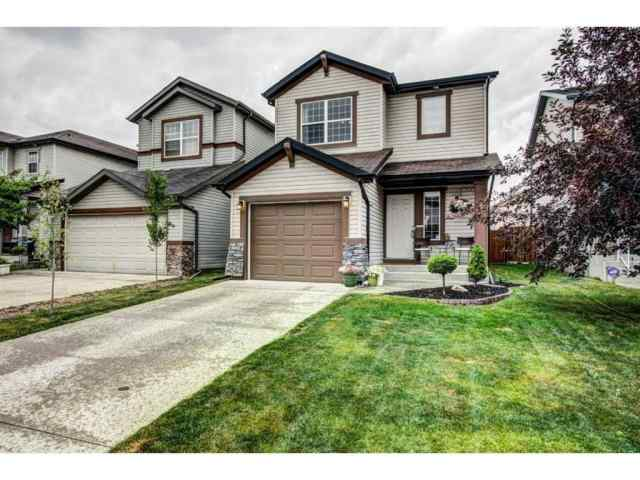 442 Tuscany Ridge Heights NW in  Calgary MLS® #A1060928