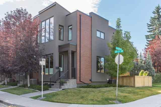 Altadore real estate 3703 20 Street SW in Altadore Calgary