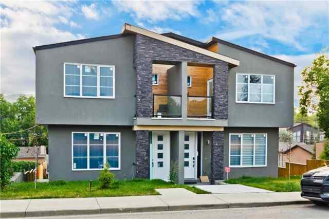 2, 4505 Bowness Road NW in  Calgary