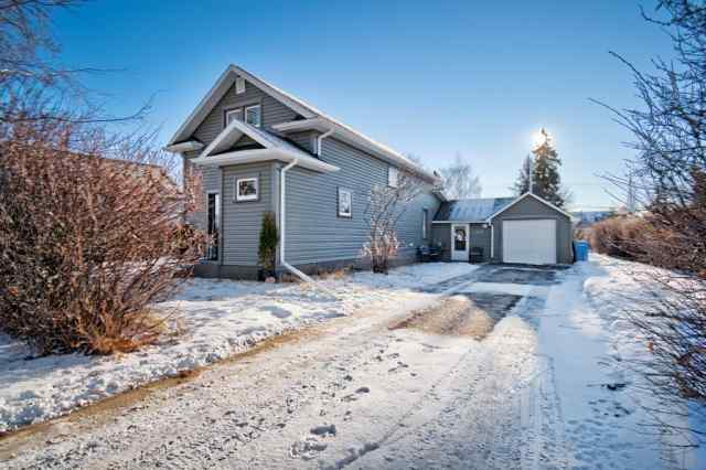 NONE real estate 1207 Grey  Street in NONE Carstairs