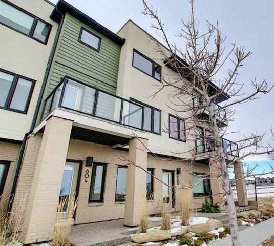 804, 218 Sherwood Square NW in  Calgary MLS® #A1060975
