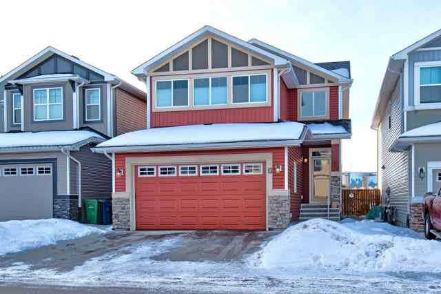 7 Auburn Crest Way SE in  Calgary MLS® #A1060984