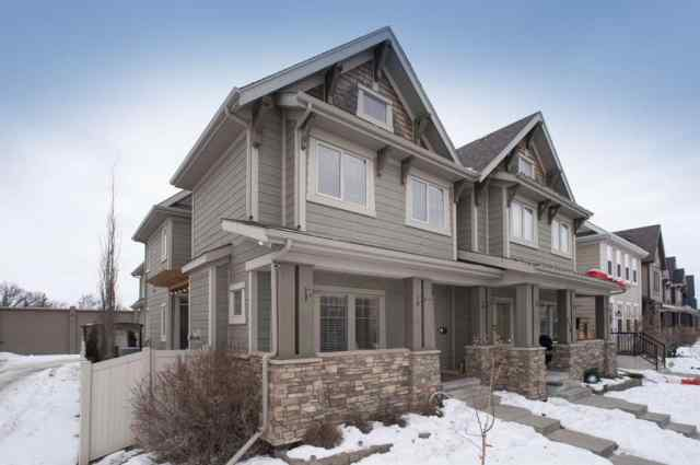136 MIKE RALPH Way SW in  Calgary MLS® #A1060986
