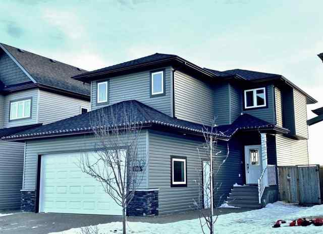 Southwest Meadows real estate 7515 37A Avenue in Southwest Meadows Camrose