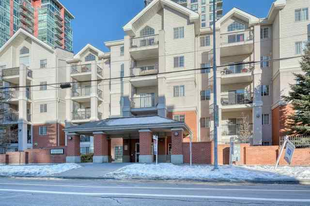 523, 126 14 Avenue SW in Beltline Calgary MLS® #A1061041