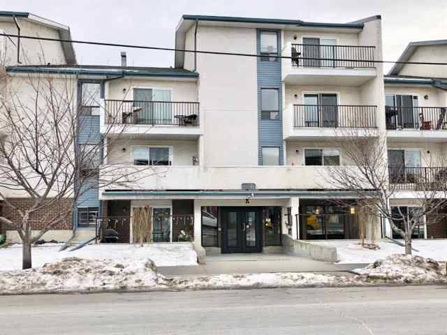 Bridgeland/Riverside real estate 304, 647 1 Avenue NE in Bridgeland/Riverside Calgary