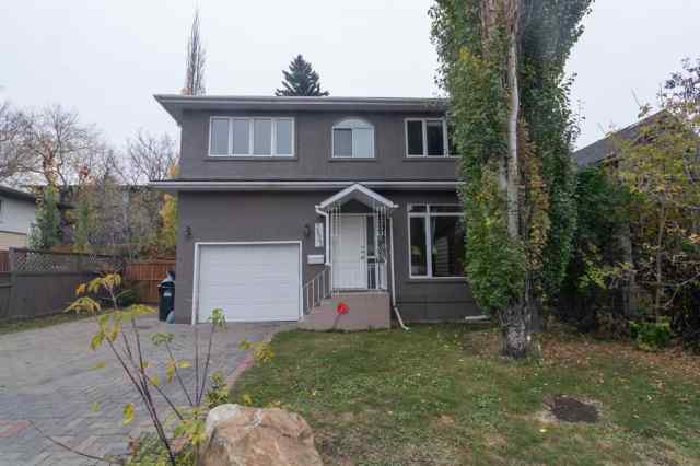 3622 14 Street SW in Elbow Park Calgary